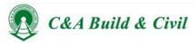 DPPS CONTRACTS C&A BUILD & CIVIL