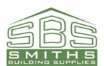 DPPS CONTRACTS SBS SMITHS BUILDING SUPPLIES